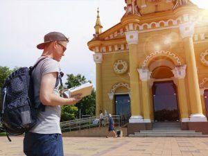 El turismo sustentable apoya a las comunidades
